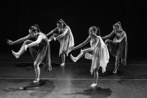 Cadreur Filmer un spectacle de danse