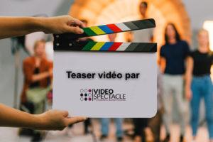 Teaser video Lyon