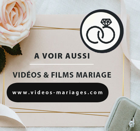 captation video mariage cameraman mariage